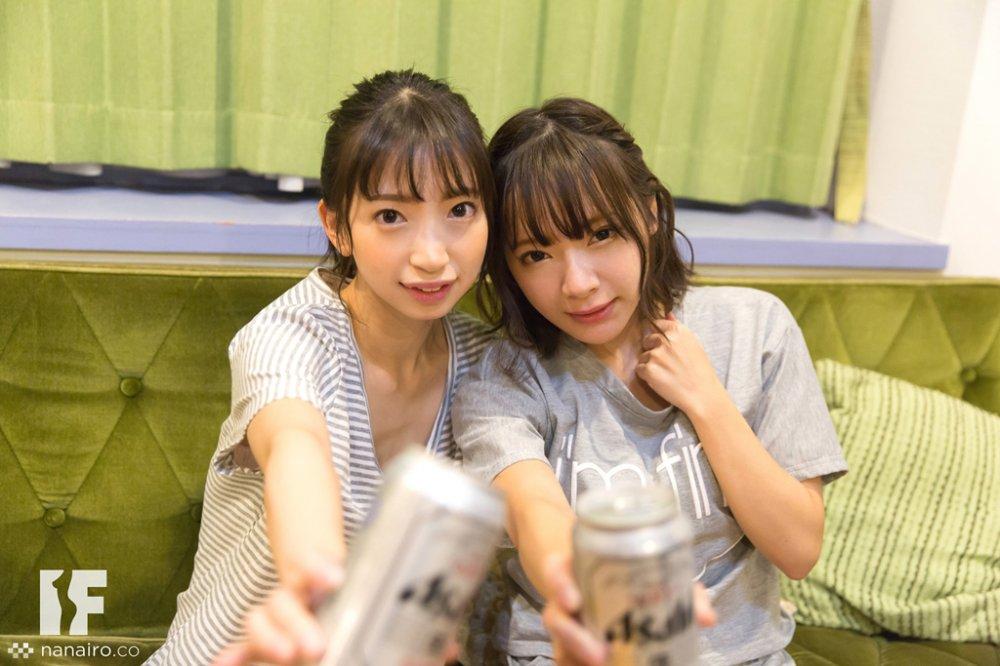 S-Cute if_013_01 もしシェアハウスの友達とそーゆー関係になったら・前編/Mio