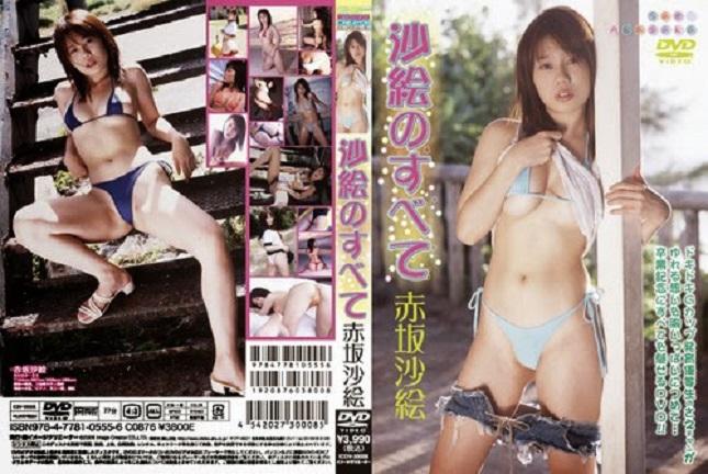 ICDV-30008 赤坂沙絵 Sae Akasaka – 沙絵のすべて