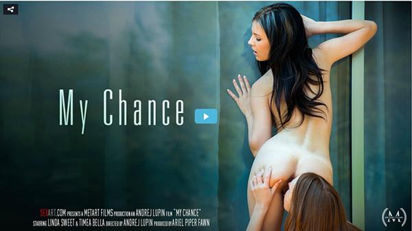 Sexart 2015-12-11 My Chance (Linda Sweet & Timea Bella)